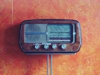 Gli studi di Radio Club 103