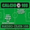 "Torna Venerdì 5 Settembre ""Calcio Club 103″"