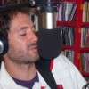 Federico Dafish live a Radio Club 103