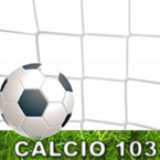 CALCIO CLUB 103 ogni Venerdì alle 11.15 e in replica alle 21.45 – Podcast