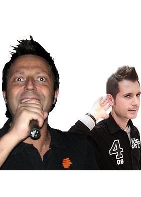 DJ FELIX E ALEX DEEJAY