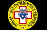 SOCCORSO ESCURSIONISTA IN DIFFICOLTA'