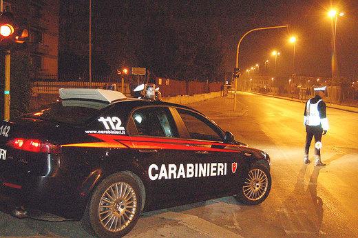 Ladri ancora in azione a Santa Giustina e Sedico.