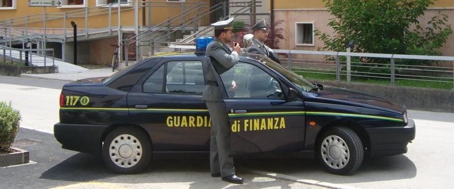 Cortina: Guardia di Finanza di Belluno in Comune, l'Amministrazione commenta la vicenda