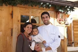 El Brite De Larieto Cortina.Cortina Un Ampezzano Tra Chef Emergenti 2014 E Riccardo Gaspari