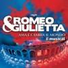 ROMEO E GIULIETTA – AMA E CAMBIA IL MONDO Arena di Verona – Verona  sabato 26 settembre 2015, ore 21:00