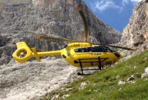 Soccorso Alpino: interventi ad Auronzo e Falcade.
