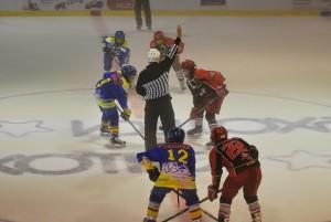 Hockey ghiaccio: tutte le news dell'Hc Pieve di Cadore