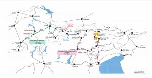 Treno delle Dolomit: ok di Bolzano per studio fattibilità. E Zaia interviene su protesta bellunese. Podcast