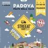 STREEAT FOOD TRUCK venerdì 13 maggio 2016, ore 11:00 sabato 14 maggio 2016, ore 11:00 domenica 15 maggio 2016, ore 11:00  Prato della Valle – Padova