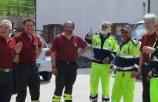 A San Vito testata la macchina dei soccorsi per rischi idrogeologici.