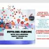 Sabato 7 maggio ore 19.00 , grande festa del curling a Cortina a Villa Argentina.