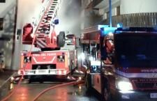 Incendio in appartamento  a Sottocastello di Pieve di Cadore, una coppia e il loro cane perdono la vita.