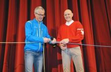 Inaugurata l'ottava edizione di Cortina InCroda.