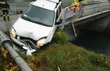 L'incidente ad Anzù di Feltre