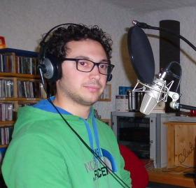 Matteo Poclener