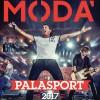 Modà – Passione Maledetta martedì 14 marzo 2017, ore 21:00 Zoppas Arena – Conegliano (Treviso)