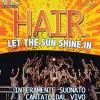 Hair sabato 11 marzo 2017, ore 21:30 Gran Teatro Geox – Padova