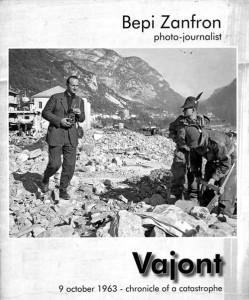 A 84 ANNI E' SCOMPARSO BEPI ZANFRON, IL FOTOGAFO CHE FECE CONOSCERE AL MONDO LA TRAGEDIA DEL VAJONT