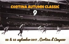 "HOCKEY GHIACCIO: TORNA NEL WEEK END LA ""CORTINA AUTUMN CLASSIC""."