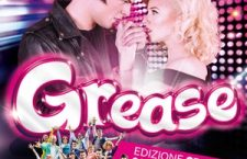 GREASE – IL MUSICAL  venerdì 26 gennaio 2018, ore 21:30 sabato 27 gennaio 2018, ore 21:30 GRAN TEATRO GEOX – PADOVA