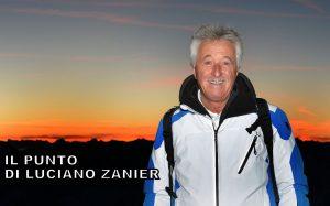 Il punto di Luciano Zanier: il commento alle gare di Coppa del Mondo di sci alpino e Olimpiadi. Podcast