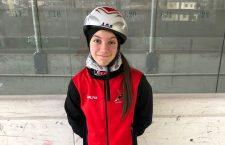 Usg Pieve di Cadore – star class di short track: Emily Tormen migliore delle italiane.