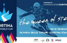 Coppa del Mondo di sci: 2o collegamento con Marco Dibona e interviste Goggia Brignone – Audio