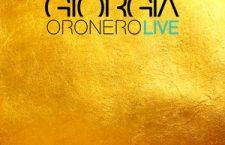 GIORGIA ORONERO LIVE 2018  lunedì 12 marzo 2018, ore 21:30 martedì 13 marzo 2018, ore 21:30 KIOENE ARENA – PADOVA