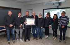 Lavinio Zandanel nuovo caposezione della Croce Bianca di Cortina