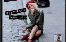 EMMA ESSERE QUI TOUR 2018  lunedì 21 maggio 2018, ore 21:30 KIOENE ARENA – PADOVA
