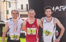 È Daniele De Colò a firmare la settima edizione del Trail de le Longane 2018  .