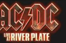 Musica da Vedere : AC/DC Live At River Plate – Venerdì 23 novembre 2018 – Sala Polivalente Valle di Cadore