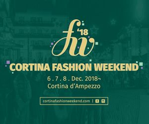 Cortina Fashion Weekend