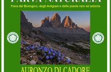 Parva Naturalia – Auronzo  9 – 10 – 11  agosto 2019