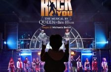 WE WILL ROCK YOU  sabato 30 novembre 2019, ore 21:30 GRAN TEATRO GEOX – PADOVA