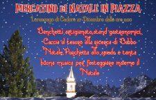 Mercatini di Natale @Lorenzago – venerdì 27 dalle ore 11:00 alle 23:30