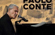 PAOLO CONTE   17 ottobre  2020, ore 21:30 GRAN TEATRO GEOX – PADOVA