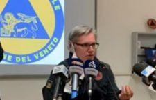 EMERGENZA VIRUS: DIRETTA DALL'UNITA' DI CRISI CON L'ASSESSORE BOTTACIN