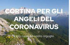 """INTERVISTA AL SINDACO DI CORTINA GIANPIETRO GHEDINA: """"OSPITIAMO GLI ANGELI DEL CORONAVIRUS""""."""