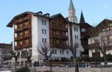 La Casa di Riposo di Cortin - Foto  ASSP Cortina tratta dal sito https://www.assp-cortina.it/