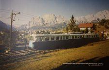 """Il gruppo fb """"Il Treno delle Dolomiti"""" compie 10 anni: intervista a Marco Annostini"""