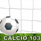 CALCIO CLUB 103 ogni Venerdì alle 11.15 e in Podcast