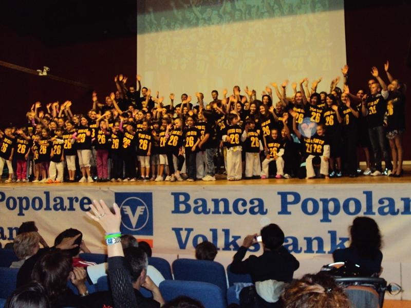 TUTTO ESAURITO AL GRAN PRIX I.E.F.E.S.O. 2011