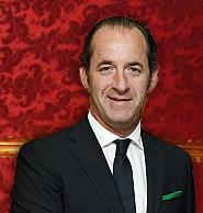In diretta con il Presidente: Luca Zaia in diretta con Barbara Paolazzi ogni lunedì mattina.