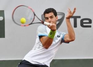 Ufficio Stampa Tennis