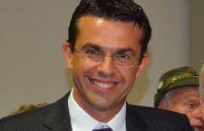 Roberto Padrin è Presidente della Provincia di Belluno.