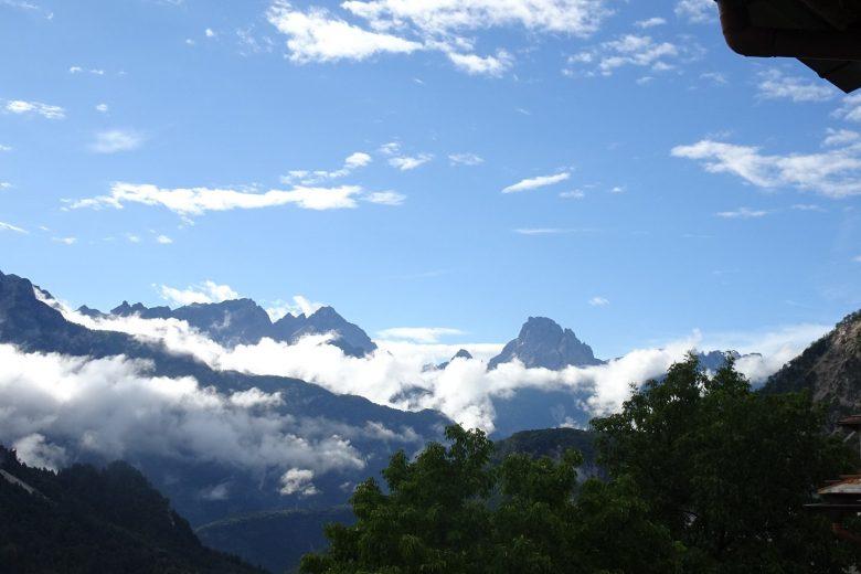 Valle di Cadore - Dolomiti bellunesi