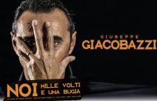 Giuseppe Giacobazzi – Noi, mille volti e una bugia 07-02-2021 orario 18:30