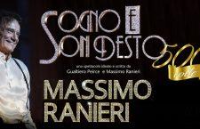 Massimo Ranieri – Sogno e son desto: 06-12-2020 orario 21:15